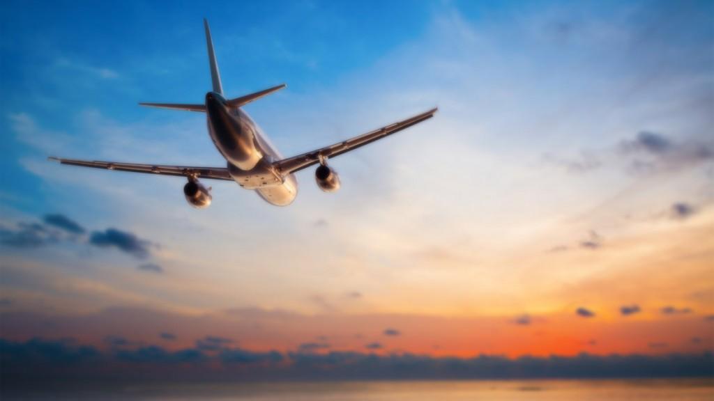 Flyrejser