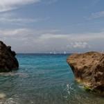 Øhop til de små græske øer fra Rhodos