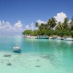 Pakkerejse til Maldiverne - Dykkernes paradis