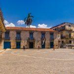 Køb pakkerejse med Cuba ferie